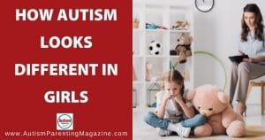 How Autism Looks Different in Girls