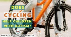 Does Cycling Help Children with Autism?