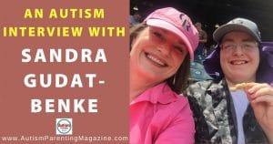 An AUTISM Interview with Sandra Gudat-Benke