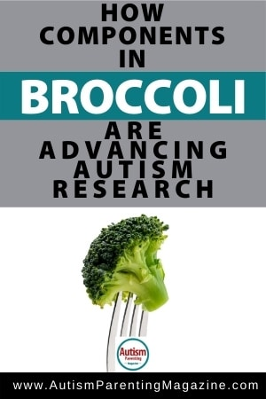 How Components in Broccoli are Advancing Autism Research