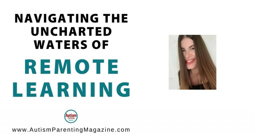 Navigating the Uncharted Waters of Remote Learning