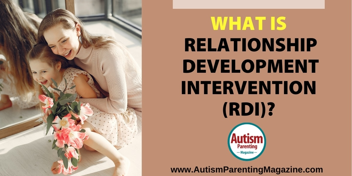What is Relationship Development Intervention (RDI)?