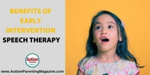 Benefits of Early Intervention Speech Therapy https://www.autismparentingmagazine.com/early-intervention-speech-therapy
