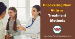 An overview of recent findings of treatments and their effectiveness for helping autism symptoms.