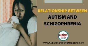 Relationship Between Autism and Schizophrenia https://www.autismparentingmagazine.com/schizophrenia-autism-relationship/