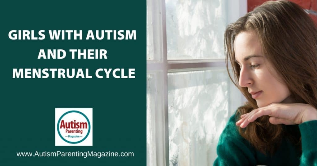 As a parent, you may wonder how you will approach the topic of menstruation with your daughter with autism. Here are 10 simple tips that may assist you with handling this very important conversation.