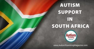 A look at the autism resources and support in south africa.