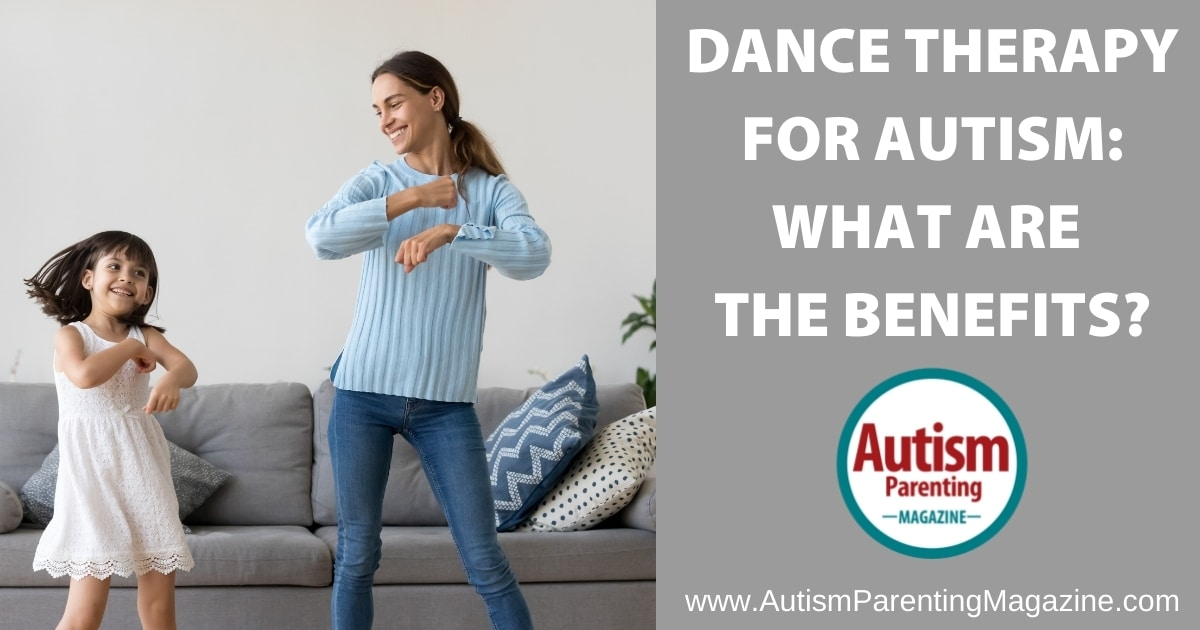 Dance Therapy for Autism: What are the Benefits?